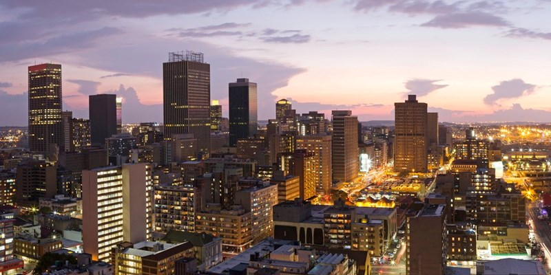 PwC Hotels Outlook for 2018-2022: South Africa – Travel&Travel